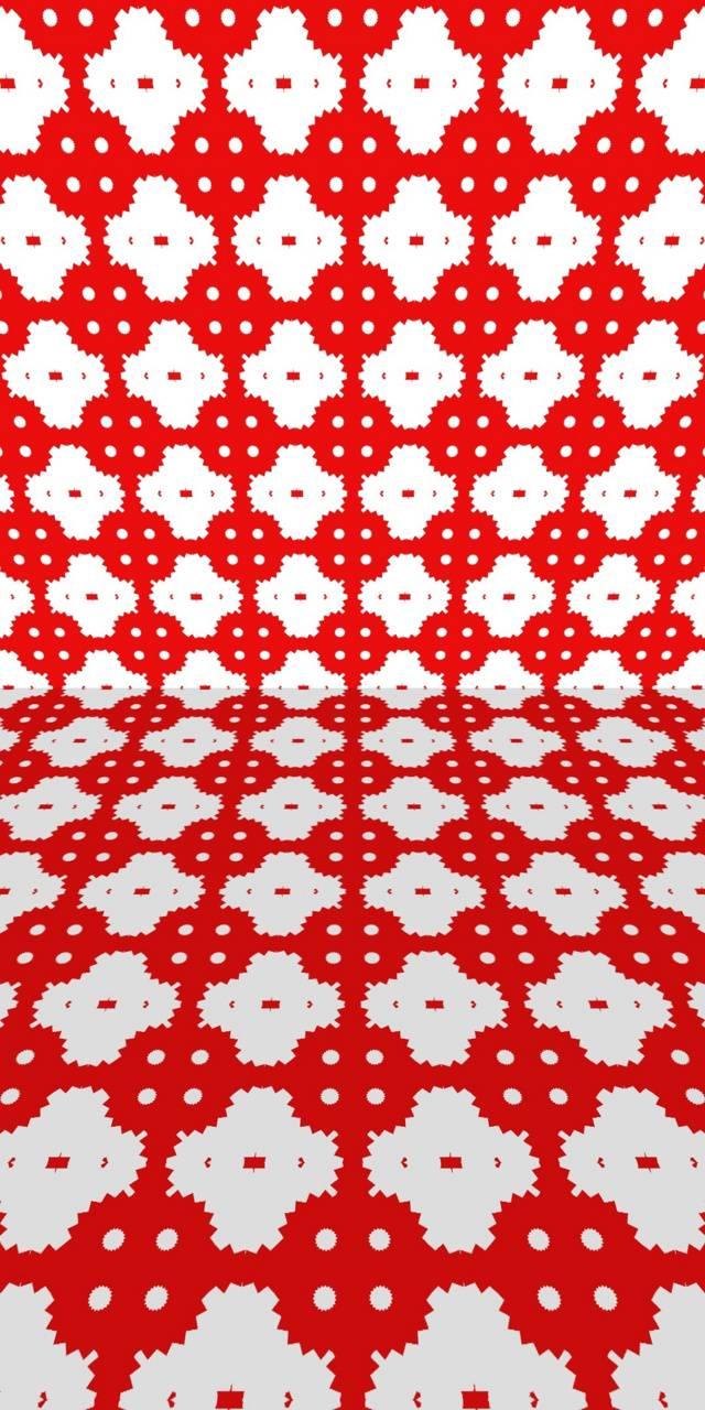 White Red Corner 1