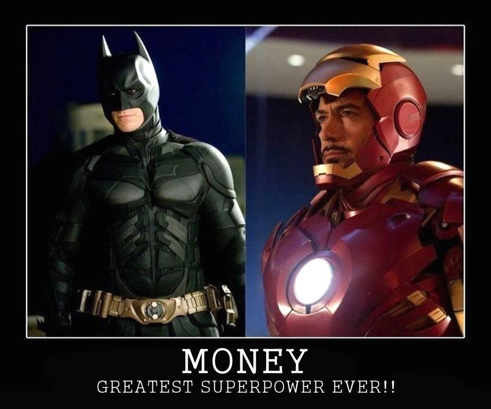 Greatest Superpower