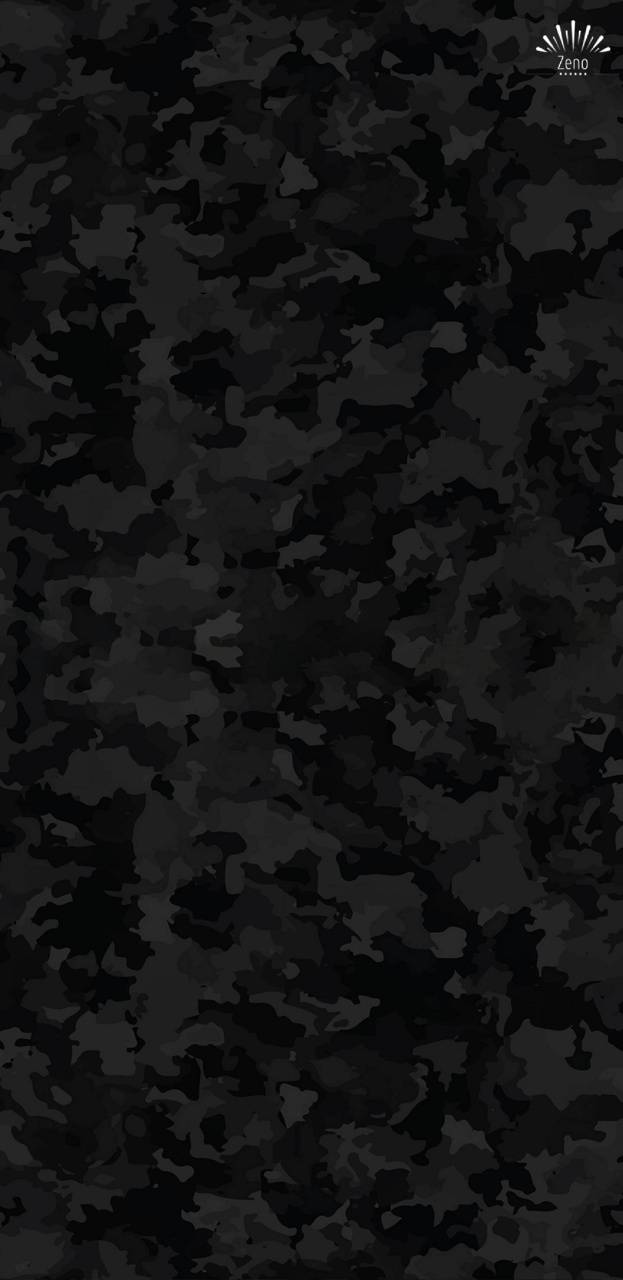 Black Camo Wallpaper By Zeno13 5d Free On Zedge