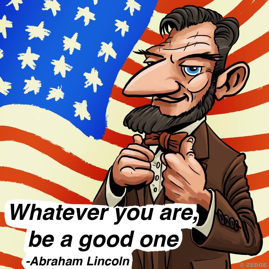 Lincoln Advice