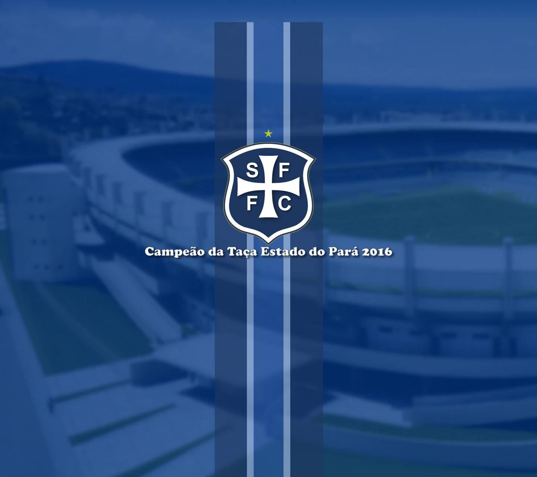 SFFC Campeao Para 16