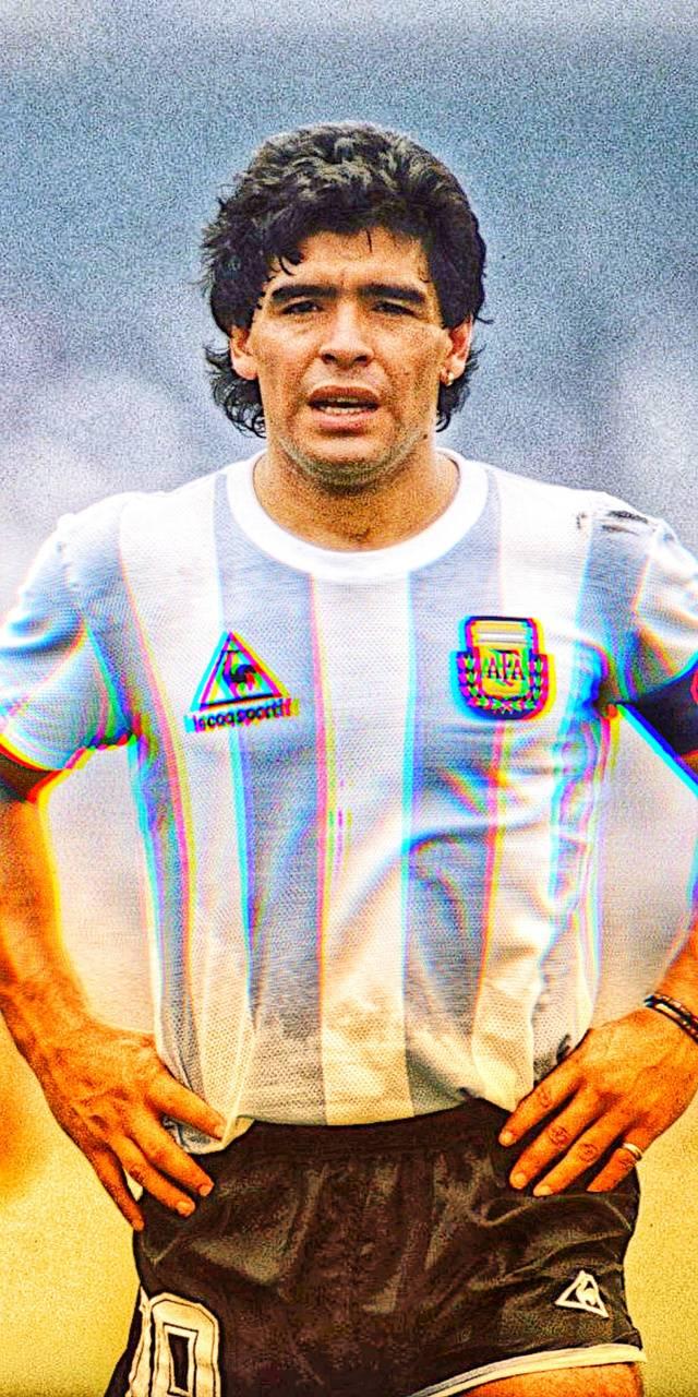 Diego Maradona Wallpaper By Nafiz Haider Ee Free On Zedge