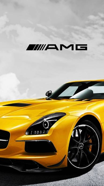 AMG Supercar