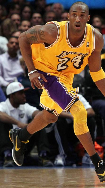 Kobe Bryant Wallpapers Free By Zedge