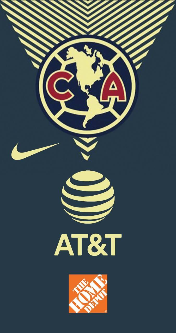 ClubAmerica2018-2019