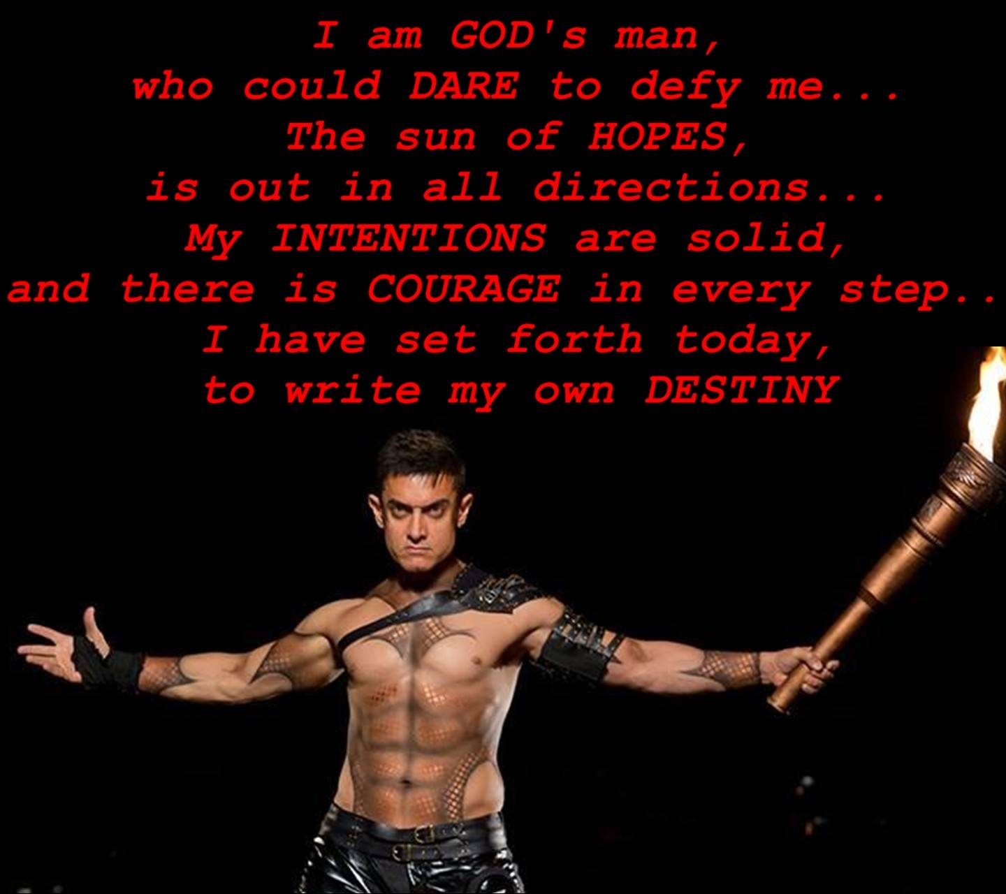 Dhoom 3 Quotes