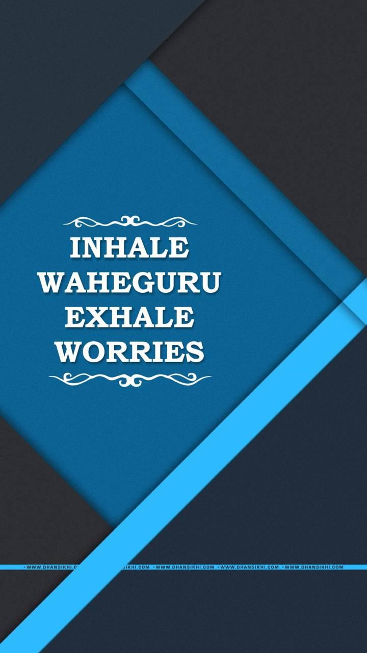 Inhale Wahegruru