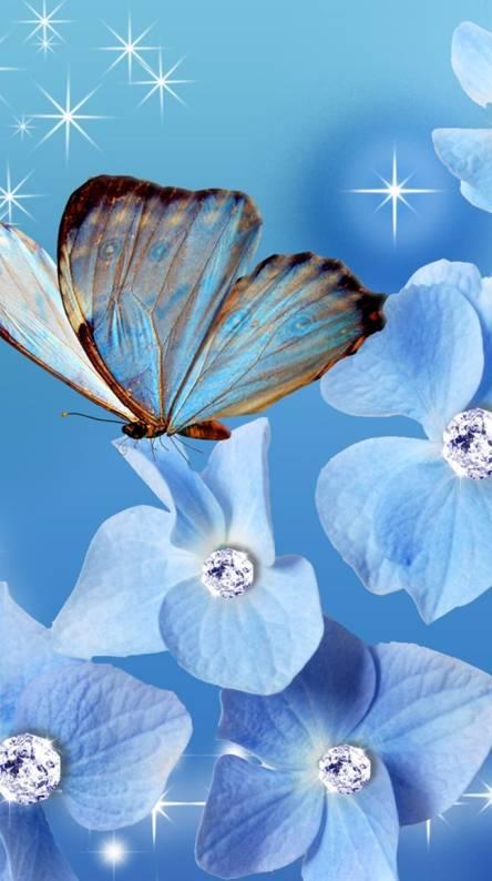 Butterfly Diamond