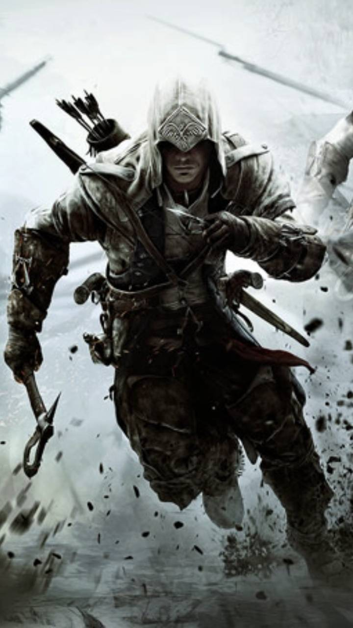 Assassins Creed Wallpaper By 21xblitz 4d Free On Zedge