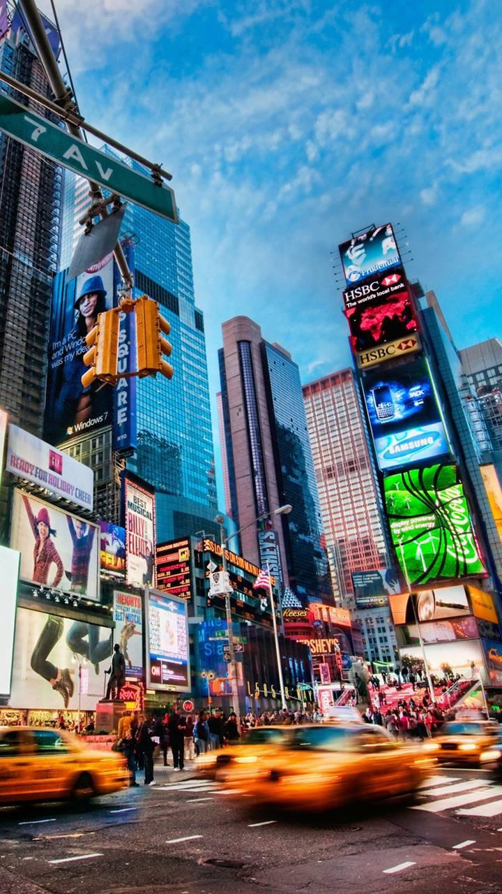 Times Square NewYork