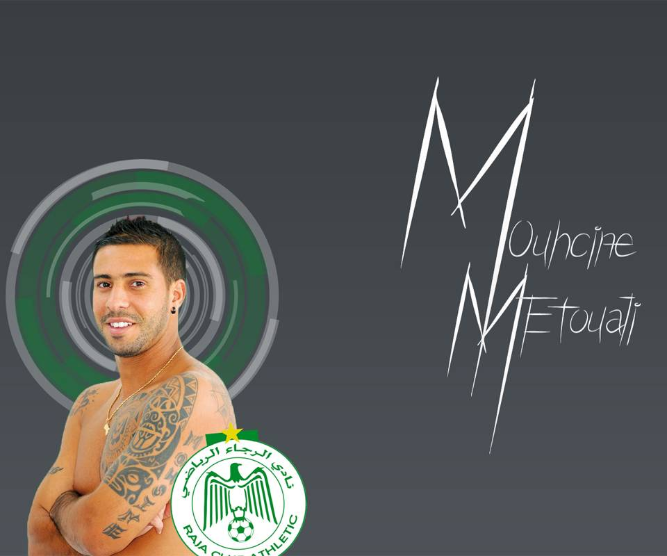 Mohcine Metouali