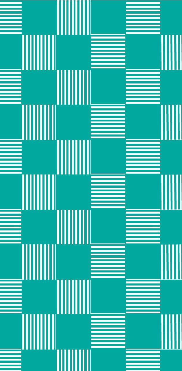 teal squares