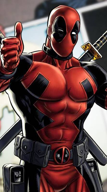 Deadpool Wallpapers Free By Zedge