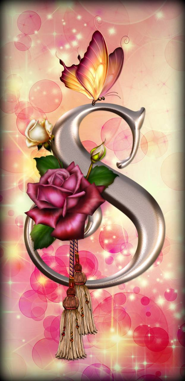Letter S wallpaper by Sixty_Days - 2a - Free on ZEDGE™