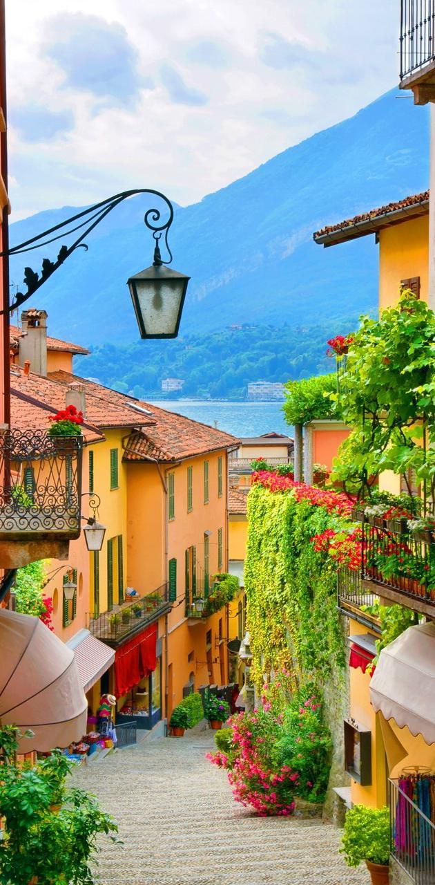 lovely street
