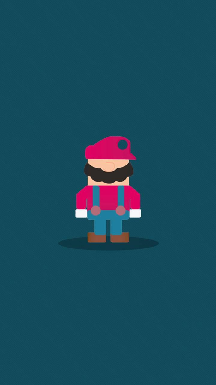 Mario HD 1080p