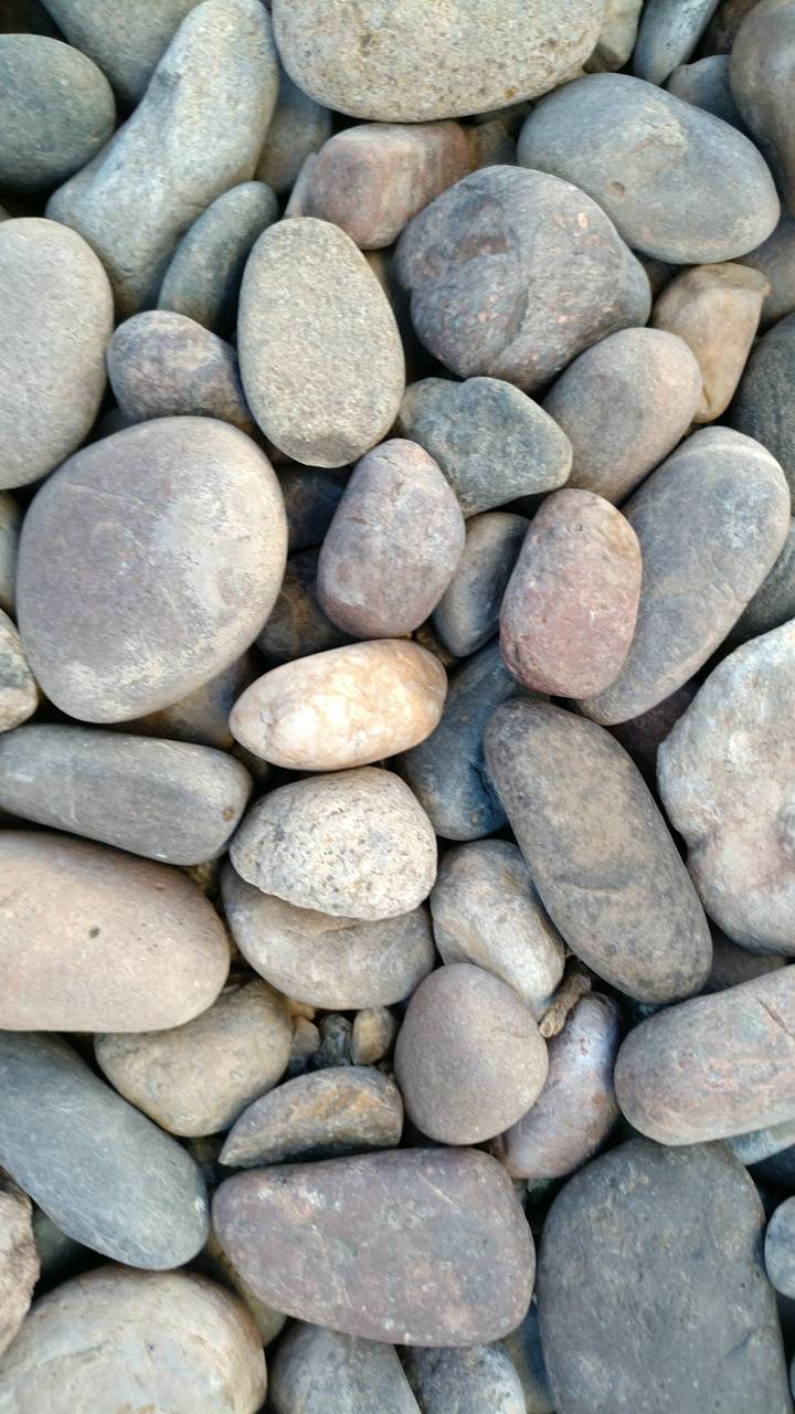 riverpebbles