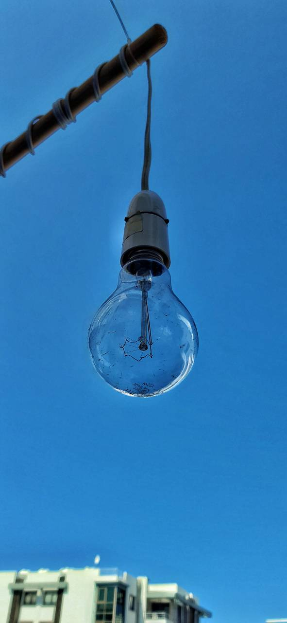 Lamp Lamba