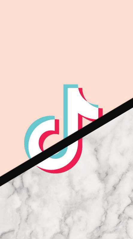 Pink marble tiktok