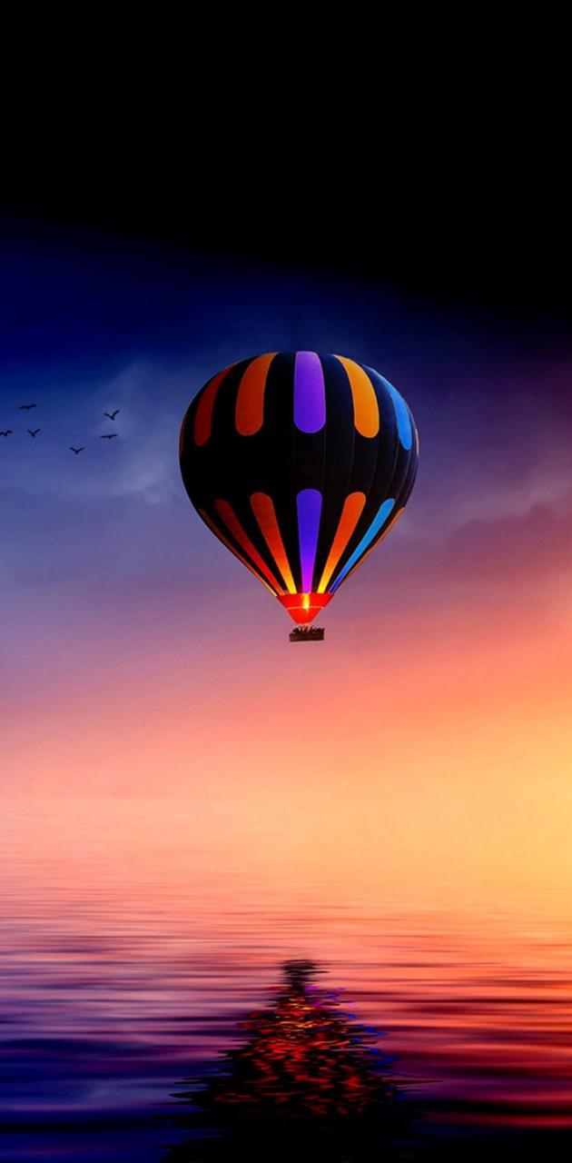 Ballon 4k