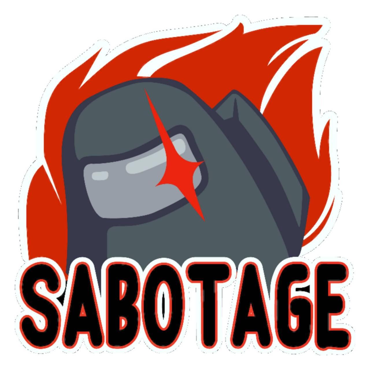 Among Us Sabatoge