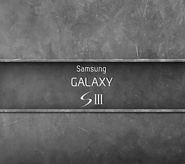 Metal Galaxy S3