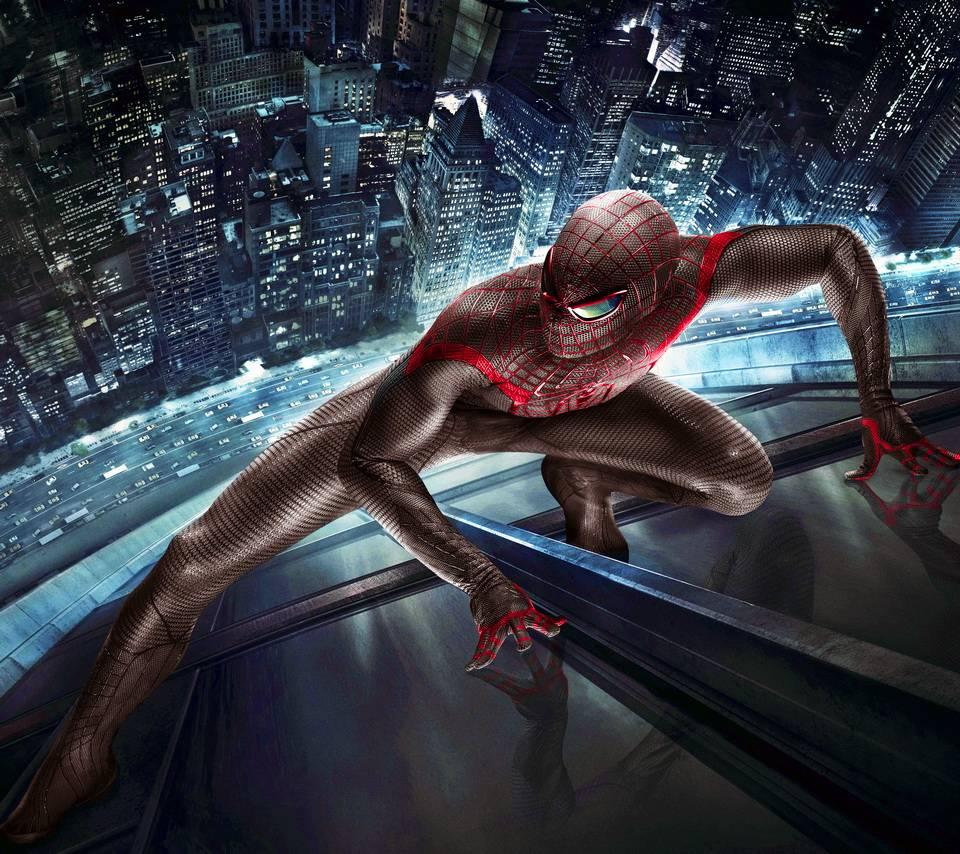 Amazing Spiderman