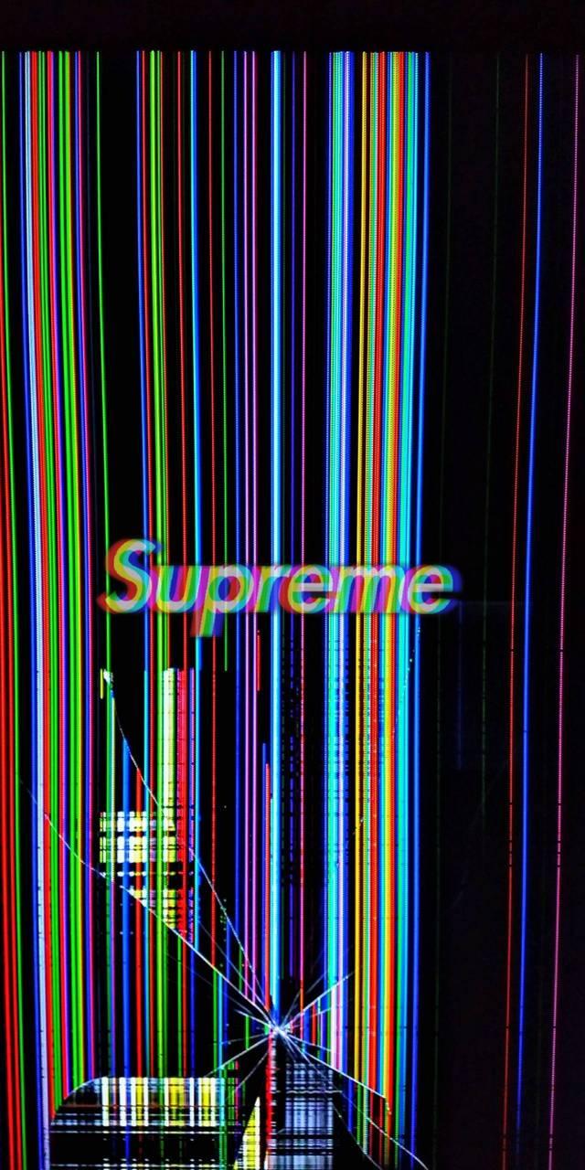 Supreme Wallpaper By Sam07bro 3d Free On Zedge