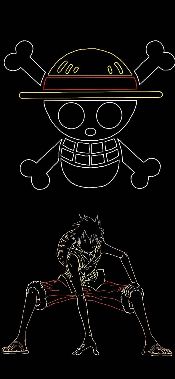 Luffy Second Gear v2