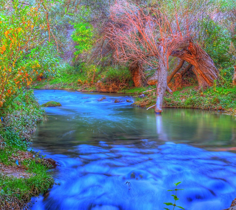 Color River