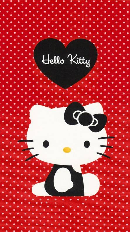 Hello Kitty Cat Wallpapers Free By Zedge