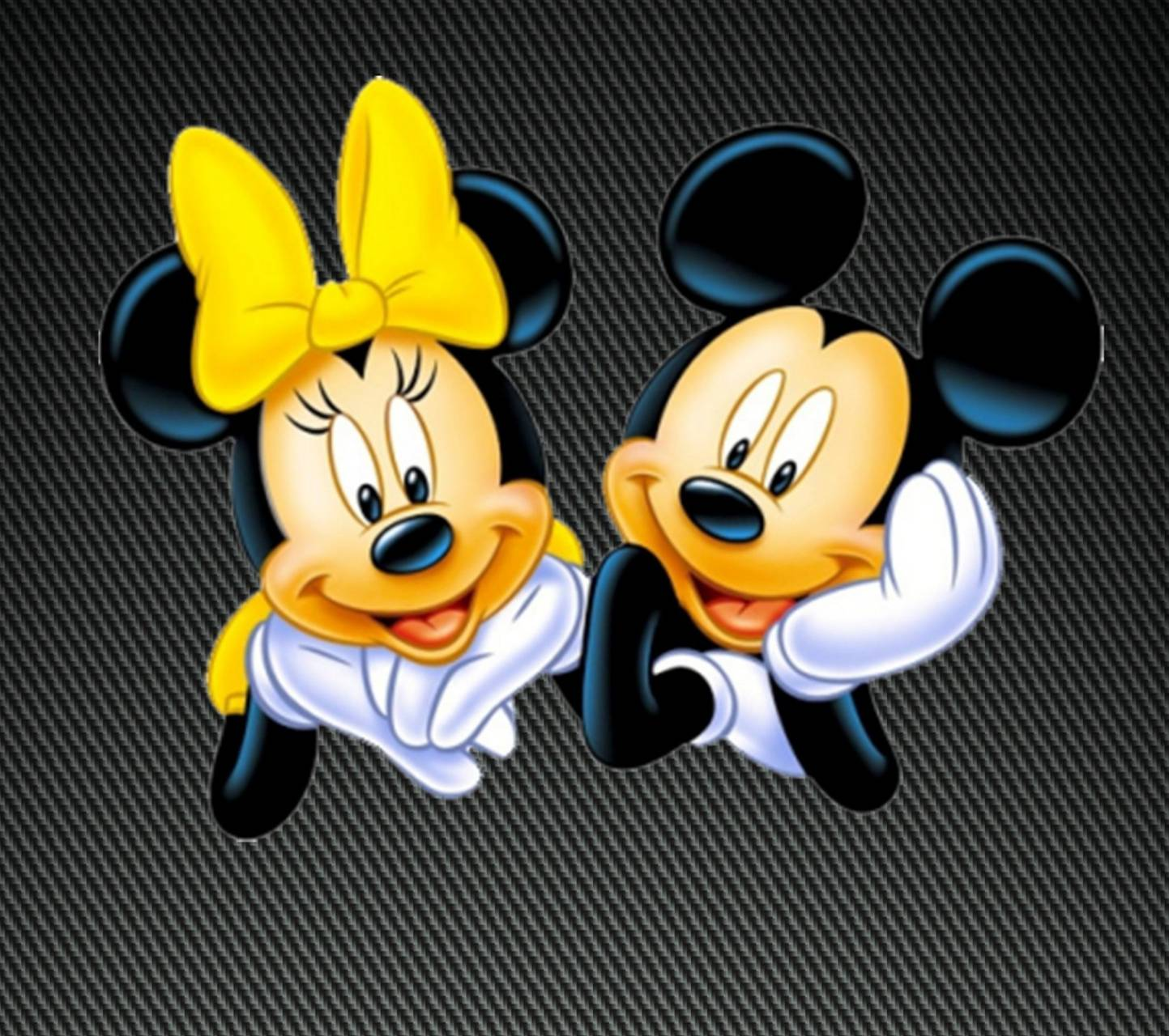 Mickey Minnie Wallpaper By Lovey 9b Free On Zedge