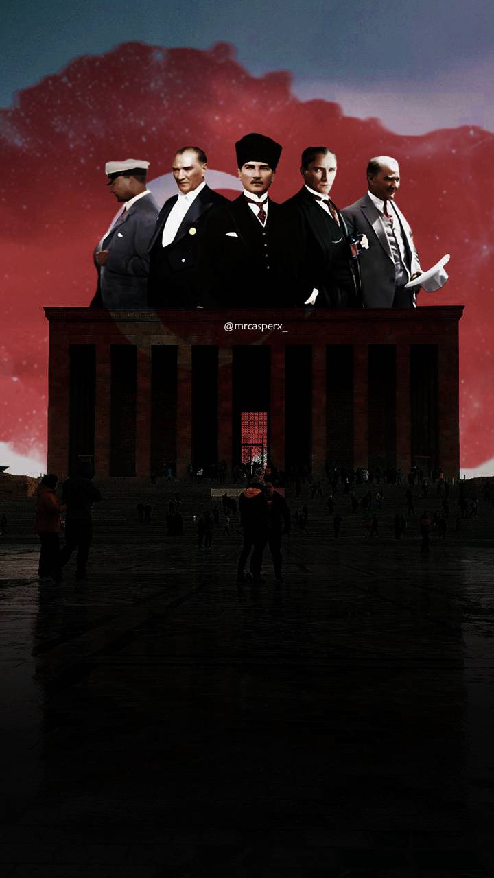 Ataturk wallpaper