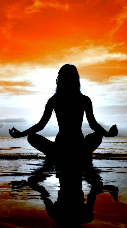 Yoga Wallpapers - Free by ZEDGE™