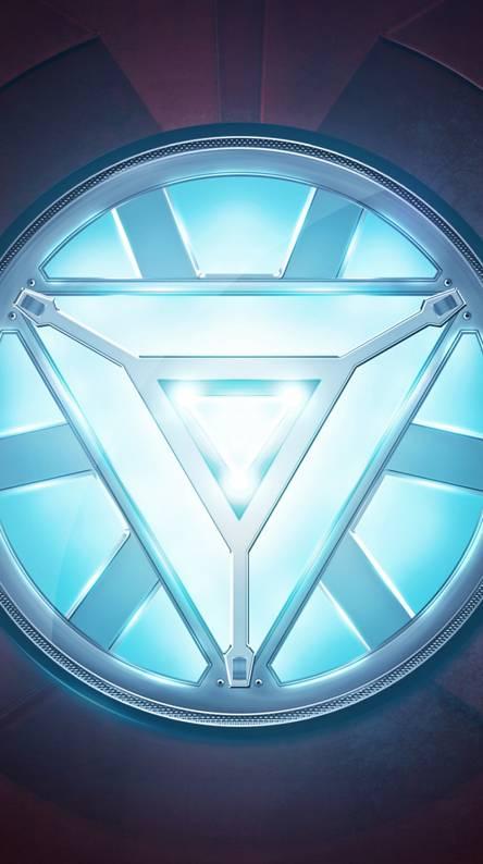 Iron Man Logo Wallpapers Heart