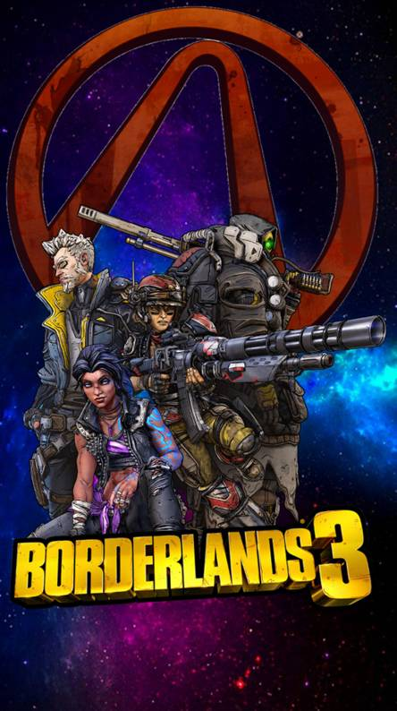 Borderlands 3 Ringtones And Wallpapers Free By Zedge