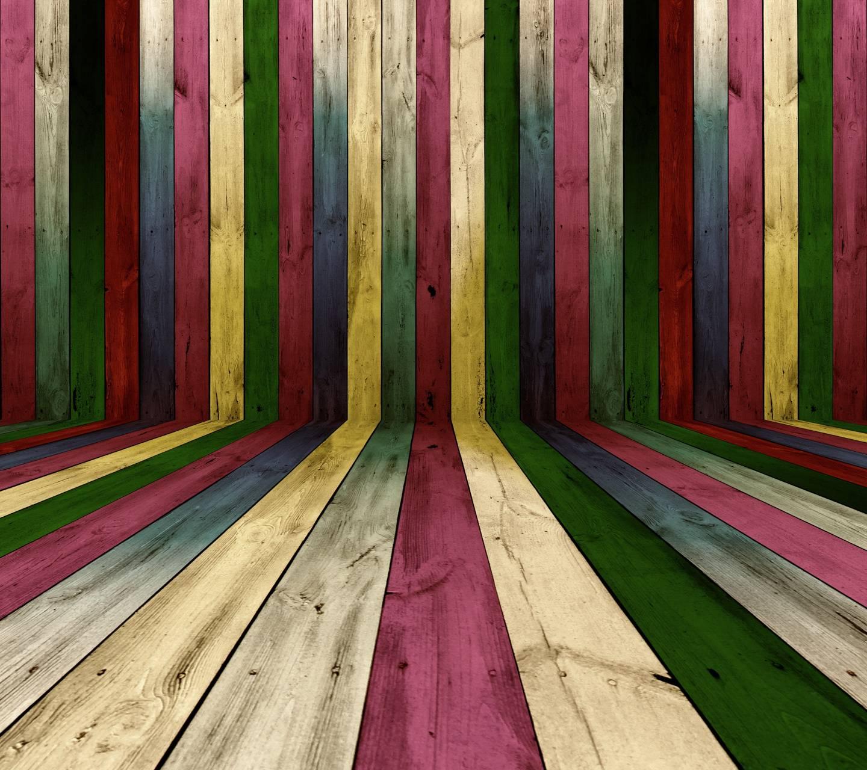 Multicolored Boards
