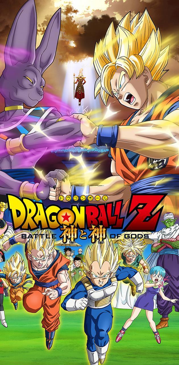Dragonball Z BOG