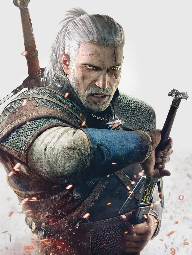 Geralt Of Rivia Wallpaper By Akikawayaoi E7 Free On Zedge