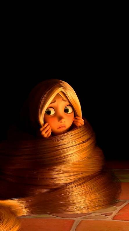 Tangled Wallpapers Free By Zedge