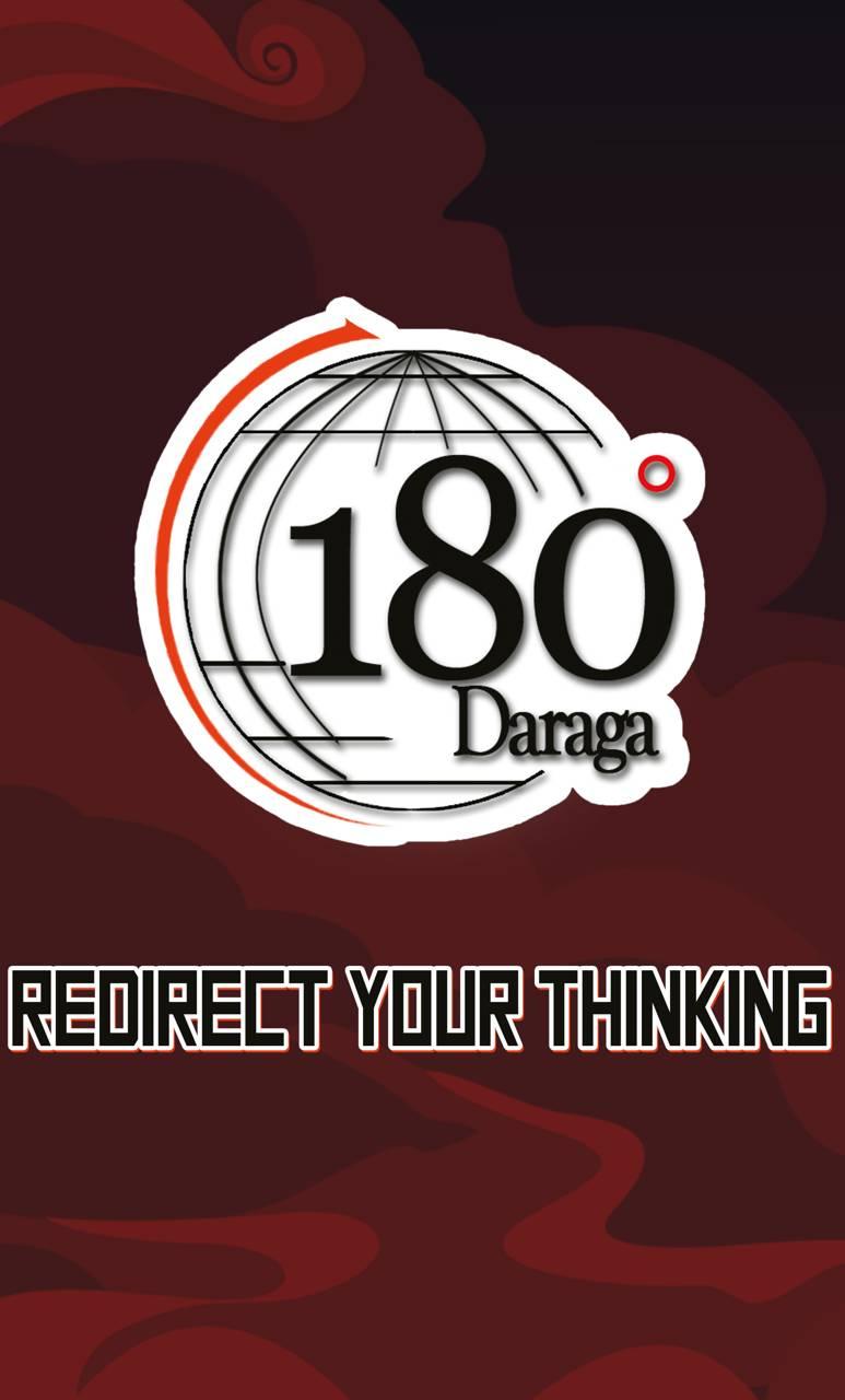 180Daraga