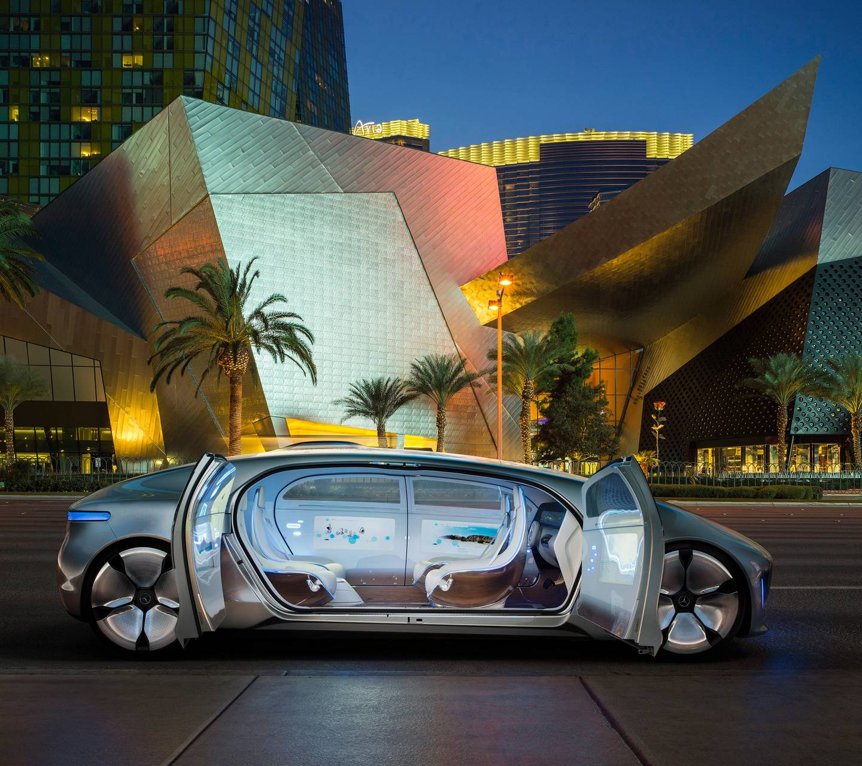 Concept Benz