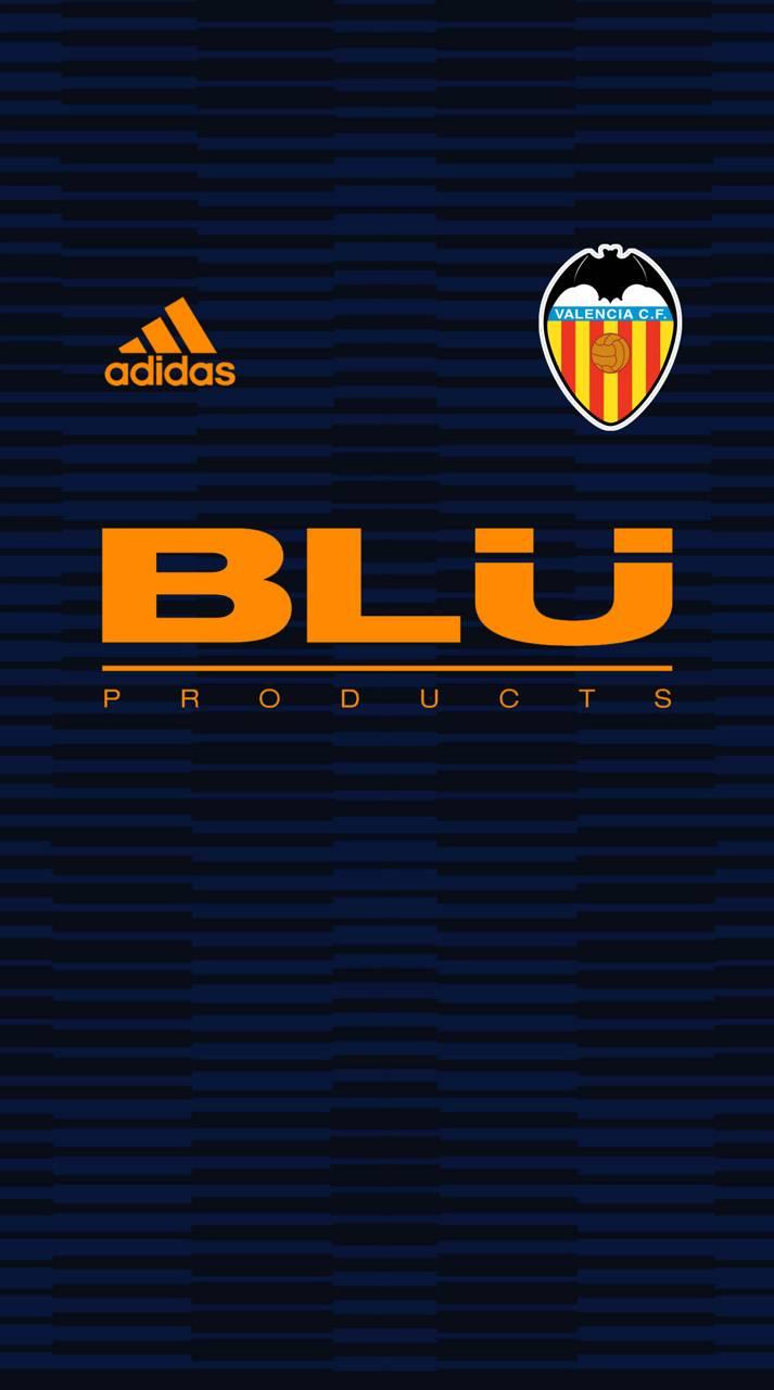 Valencia CF Away