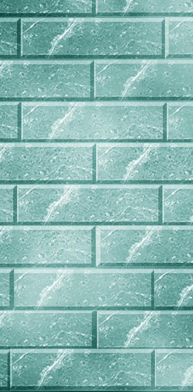 Marble Brickwall 5