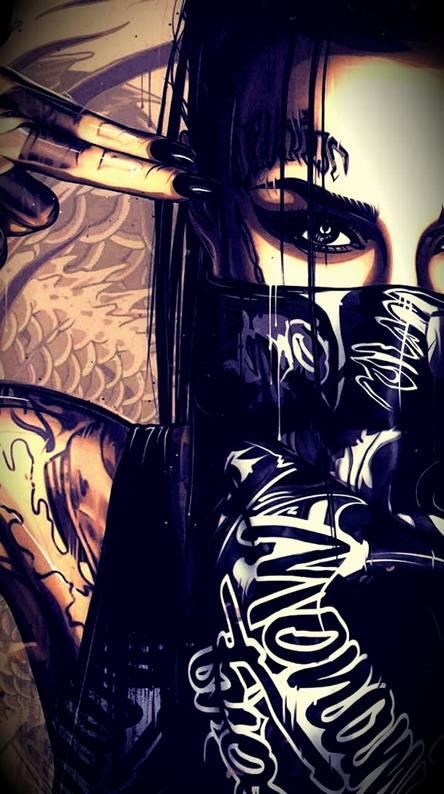 700 Wallpaper Emo Keren Hd  Paling Baru