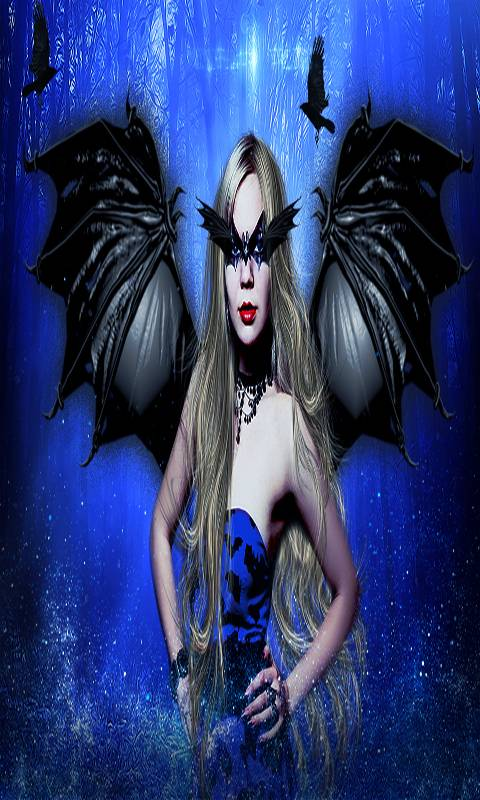 Bat Beauty