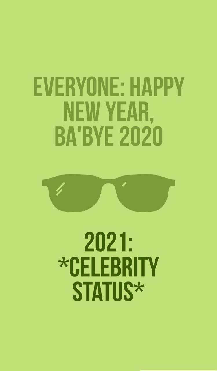 2021 Wallpaper hd