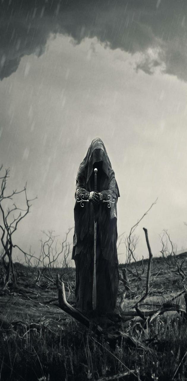 reaper godd