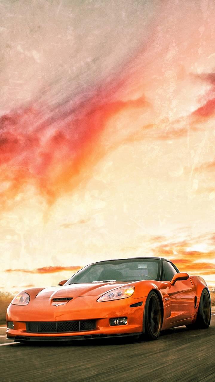 Corvette Z06 13