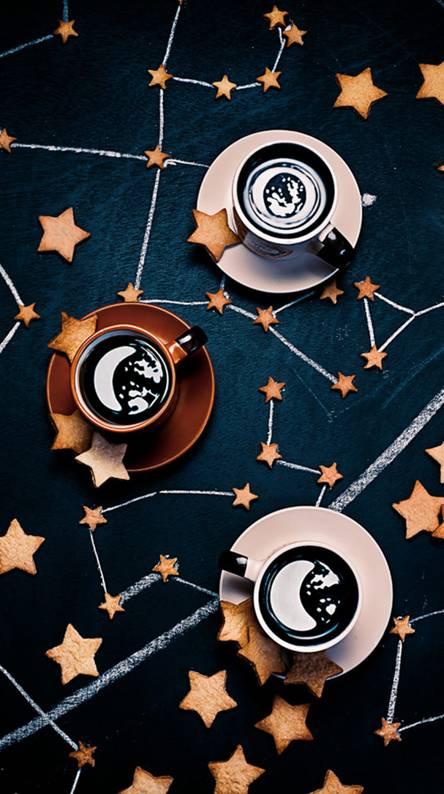 Coffee Stars